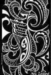 Maori Manaia