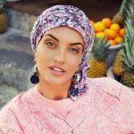 Boho Sapphire Moroccan Vibes