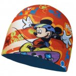 Disney Micro Polar Hat Disney Red