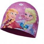 Frozen Micro Polar Hat Sisters Pink