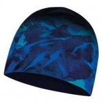Mountain Blue Micropolar Hat